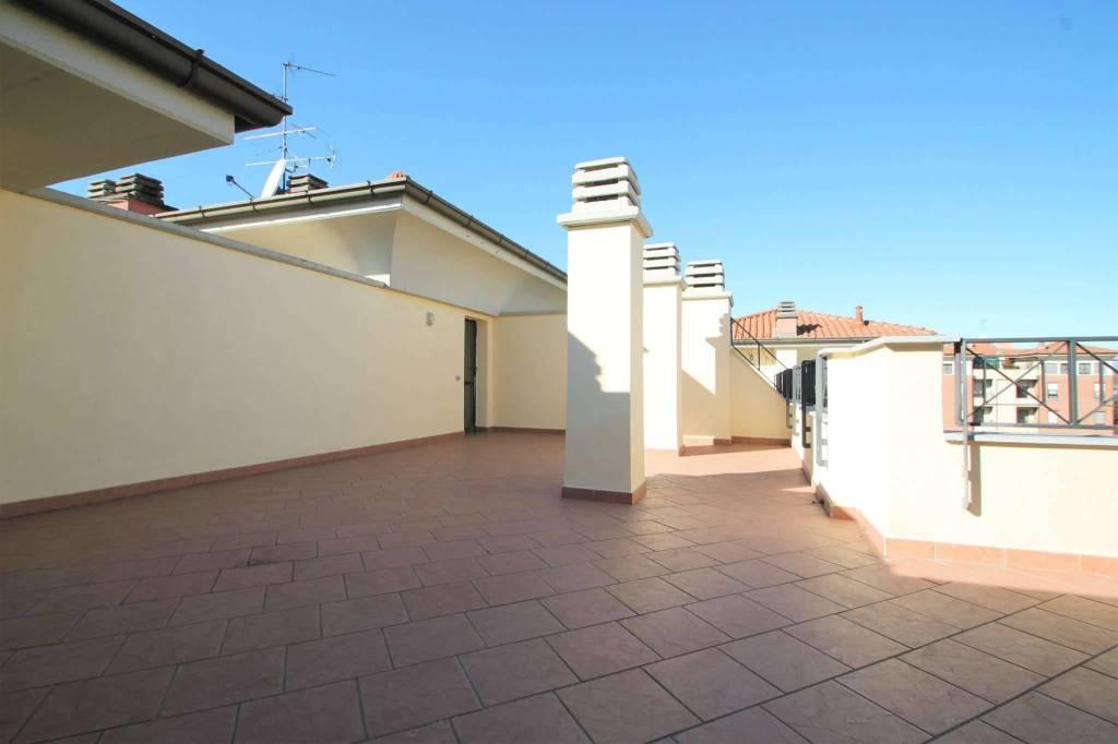 Appartamento in vendita a Cambiago, 3 locali, prezzo € 172.000 | CambioCasa.it