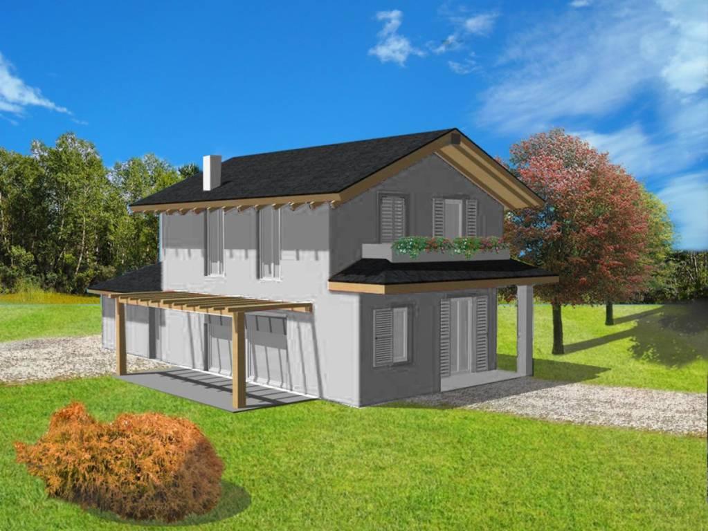 Terreno Edificabile Residenziale in vendita a Cassano Magnago, 9999 locali, prezzo € 100.000   CambioCasa.it