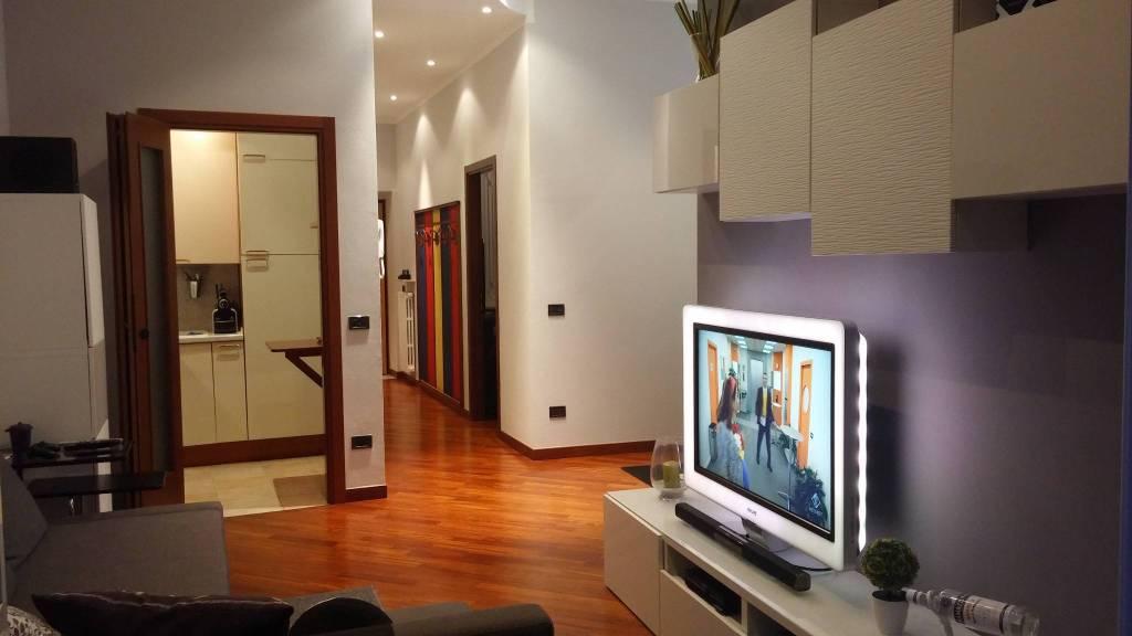 Appartamento in Vendita a Piacenza Centro: 3 locali, 95 mq