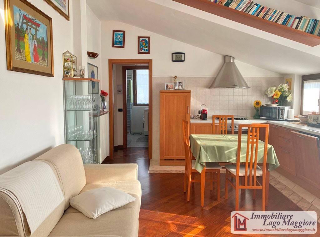 Appartamento in vendita a Brebbia, 2 locali, prezzo € 95.000 | PortaleAgenzieImmobiliari.it