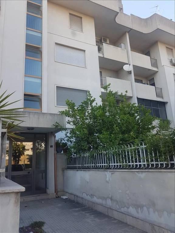 Appartamento in Vendita a Lecce Centro: 4 locali, 111 mq