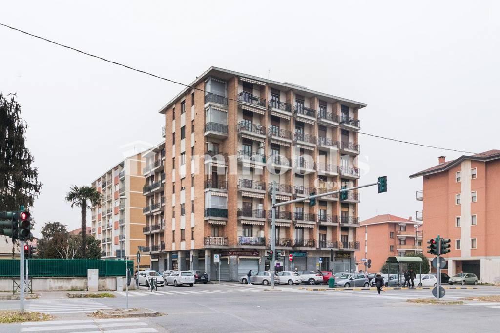 Appartamento in vendita a Collegno, 3 locali, prezzo € 125.000 | CambioCasa.it