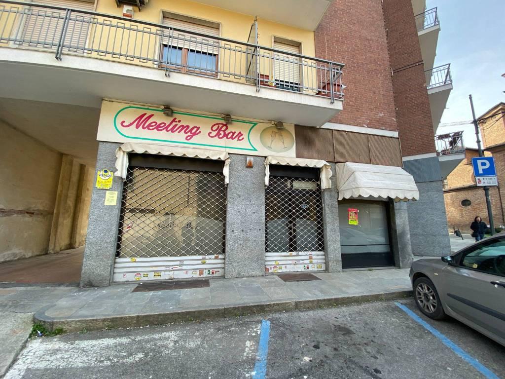 Negozio / Locale in vendita a Chieri, 2 locali, prezzo € 100.000 | PortaleAgenzieImmobiliari.it
