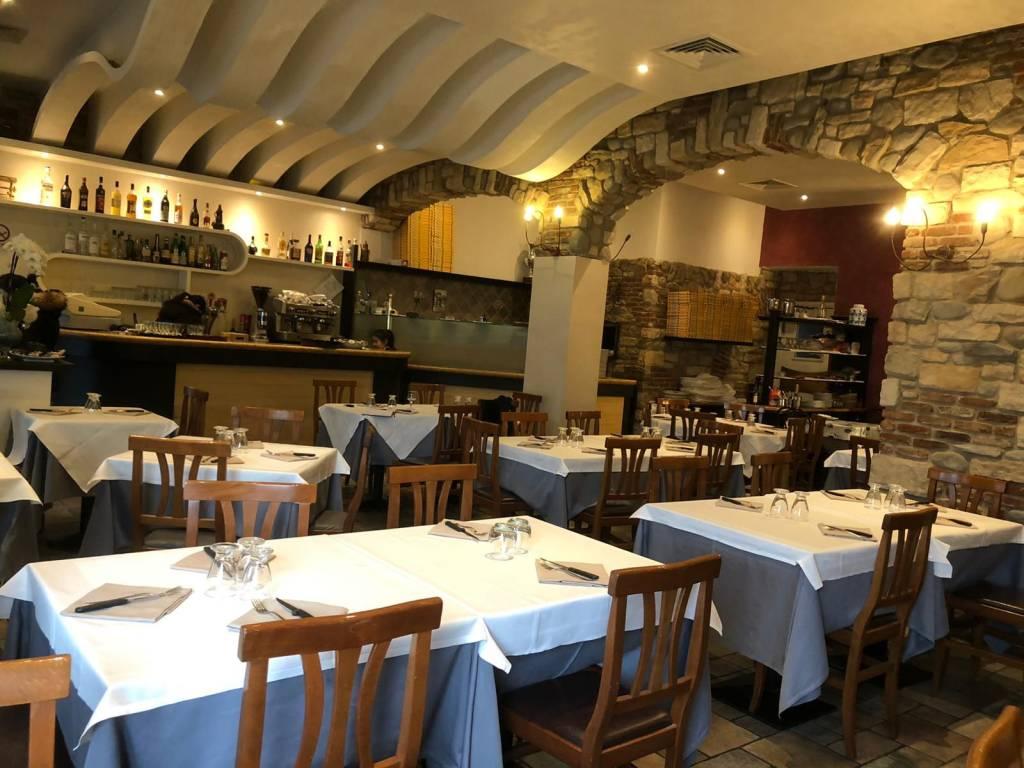 Ristorante / Pizzeria / Trattoria in vendita a Collegno, 2 locali, prezzo € 110.000 | CambioCasa.it