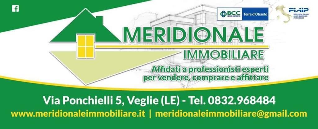 Terreno Agricolo in vendita a Veglie, 9999 locali, prezzo € 75.000 | CambioCasa.it