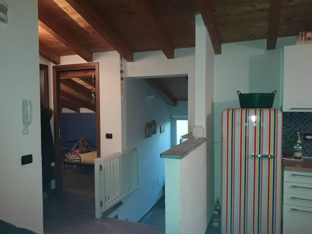 Appartamento in vendita a Crema, 3 locali, prezzo € 128.000 | PortaleAgenzieImmobiliari.it