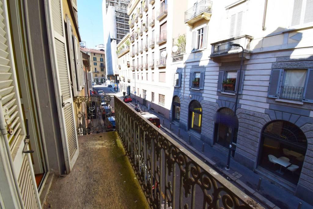 Appartamento in vendita a Milano, 3 locali, zona Zona: 2 . Repubblica, Stazione Centrale, P.ta Nuova, B. Marcello, prezzo € 1.000.000 | CambioCasa.it