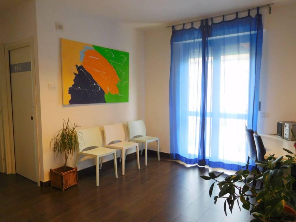 Appartamento in Vendita a Chiusi: 4 locali, 90 mq