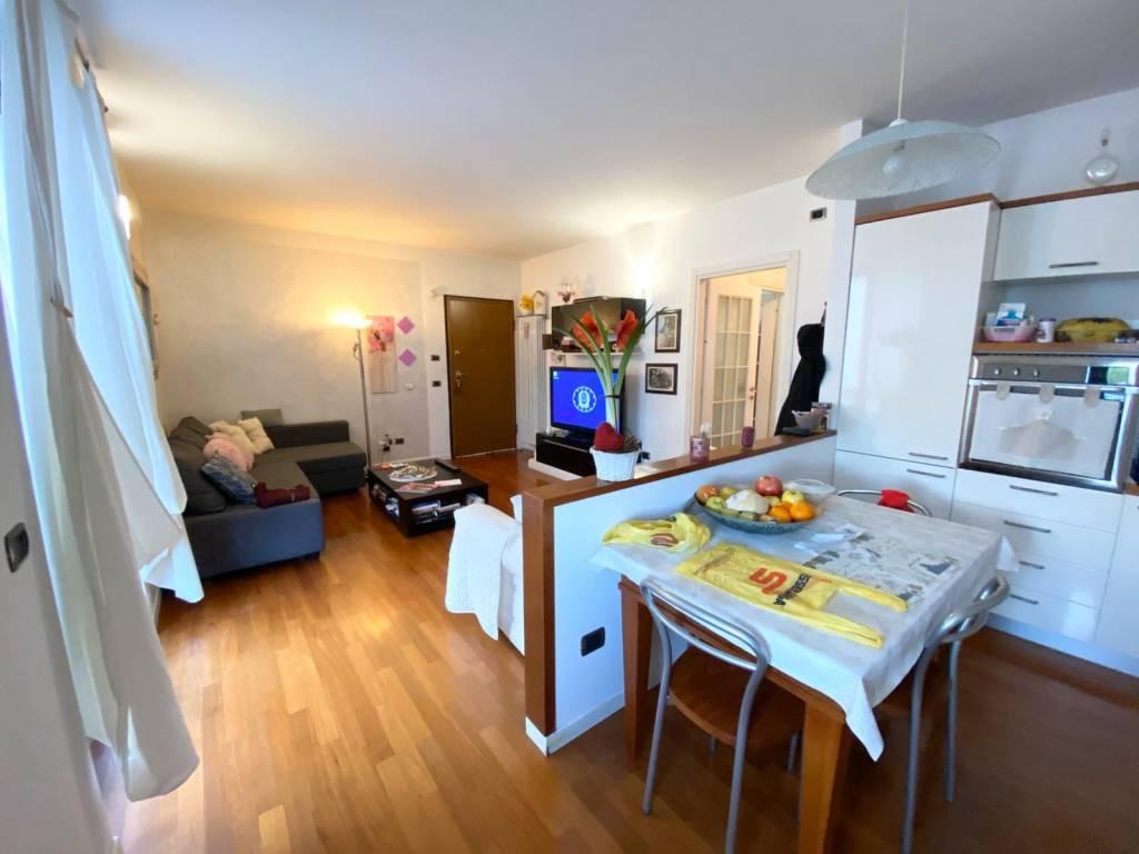 Appartamento in vendita a Concesio, 3 locali, prezzo € 165.000 | PortaleAgenzieImmobiliari.it