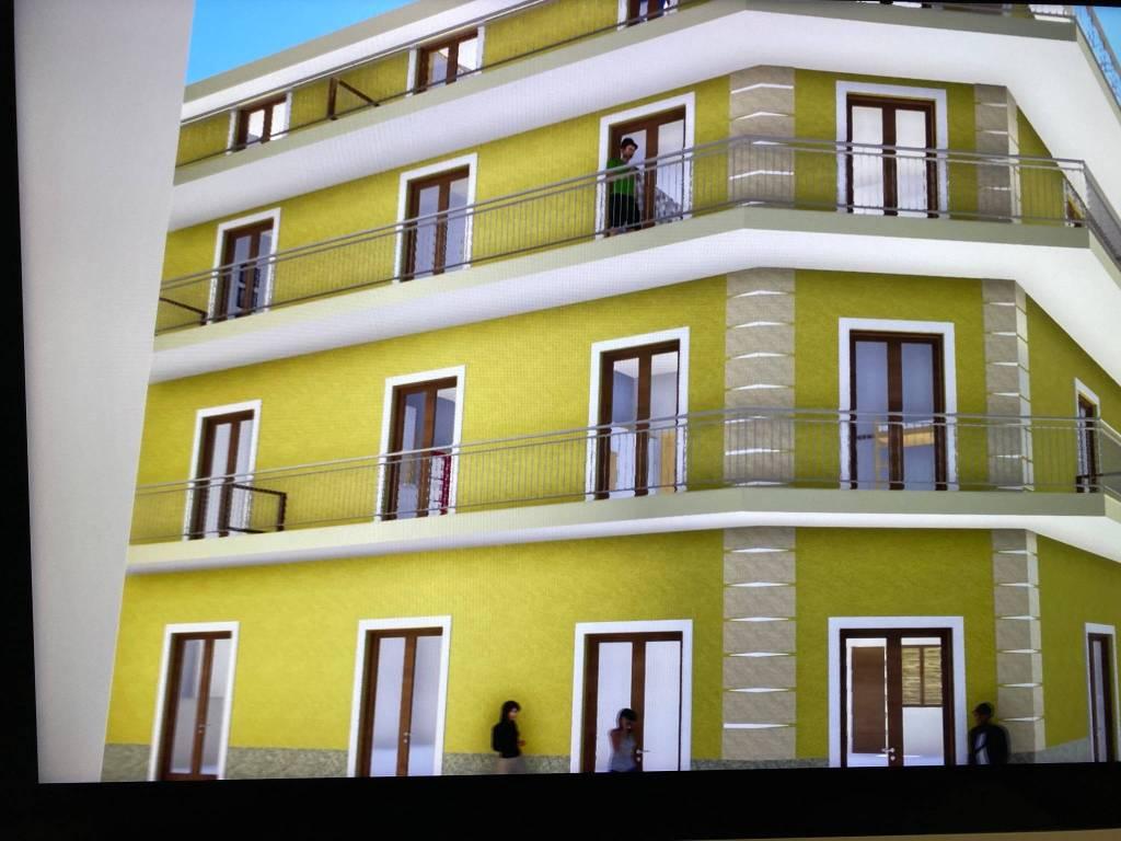 Appartamento in vendita a Nocera Inferiore, 3 locali, prezzo € 175.000 | CambioCasa.it