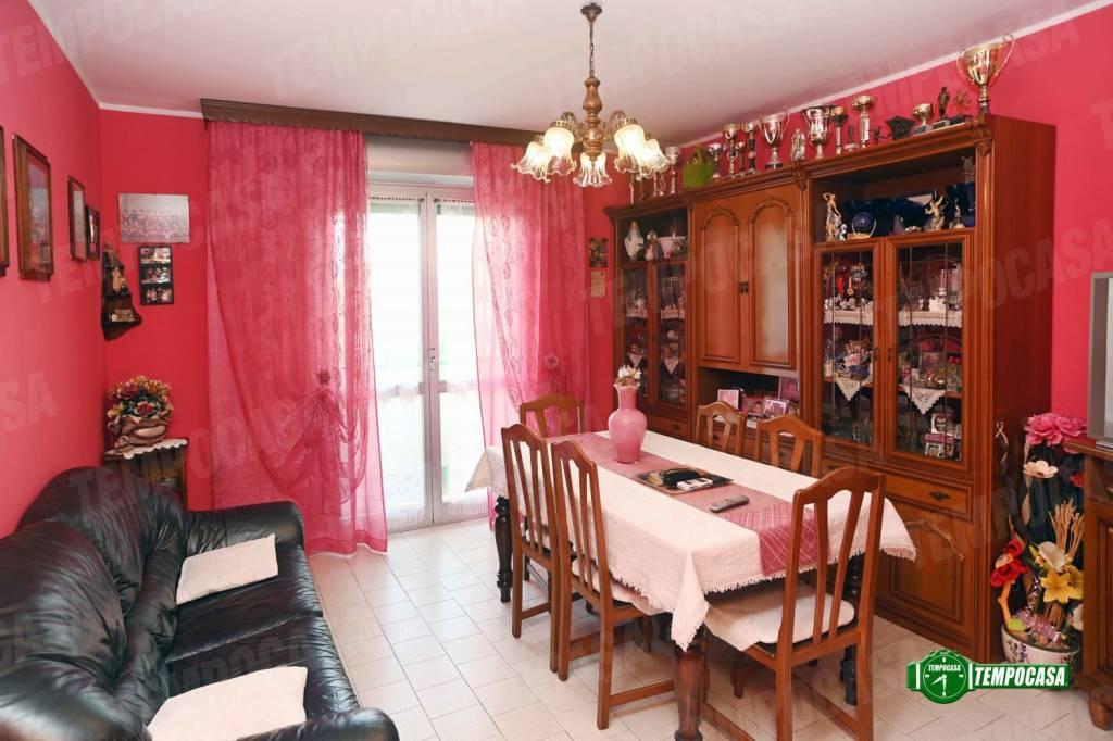 Foto 1 di Appartamento via Ludovico Ariosto 28, Settimo Torinese