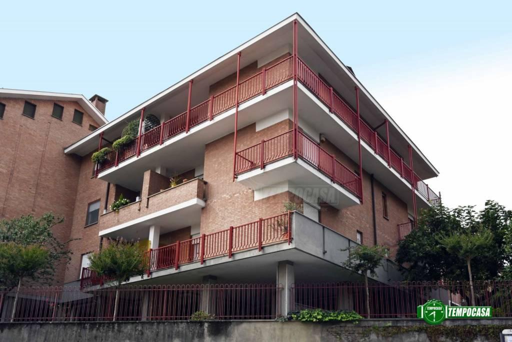 Foto 1 di Quadrilocale via San Mauro 18, Settimo Torinese