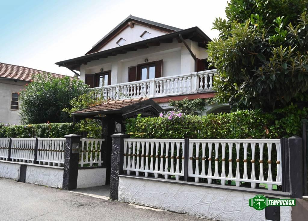 Foto 1 di Villa via Marco Polo 8, Settimo Torinese