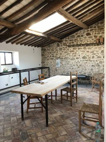 Saturnia-Montemerano -delizioso appartamento ristrutturato