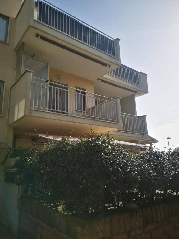 Appartamento in vendita a Nettuno, 3 locali, prezzo € 115.000 | PortaleAgenzieImmobiliari.it
