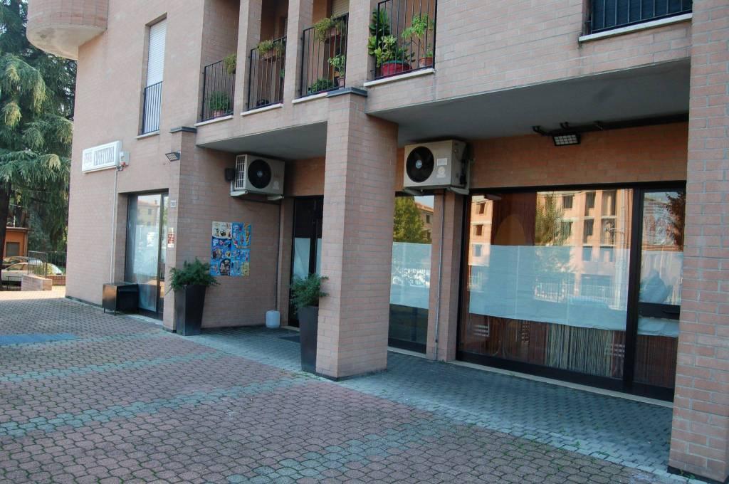 Negozio / Locale in affitto a Savignano sul Panaro, 2 locali, prezzo € 1.600 | CambioCasa.it