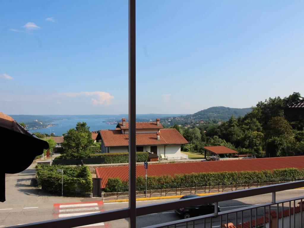 Appartamento in affitto a Nebbiuno, 3 locali, prezzo € 550 | PortaleAgenzieImmobiliari.it
