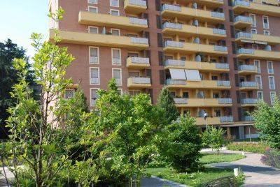 Appartamento in Vendita a Milano 21 Udine / Lambrate / Ortica: 4 locali, 168 mq