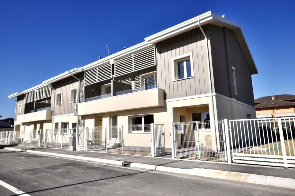 Appartamento in Vendita a Gatteo Centro: 3 locali, 90 mq