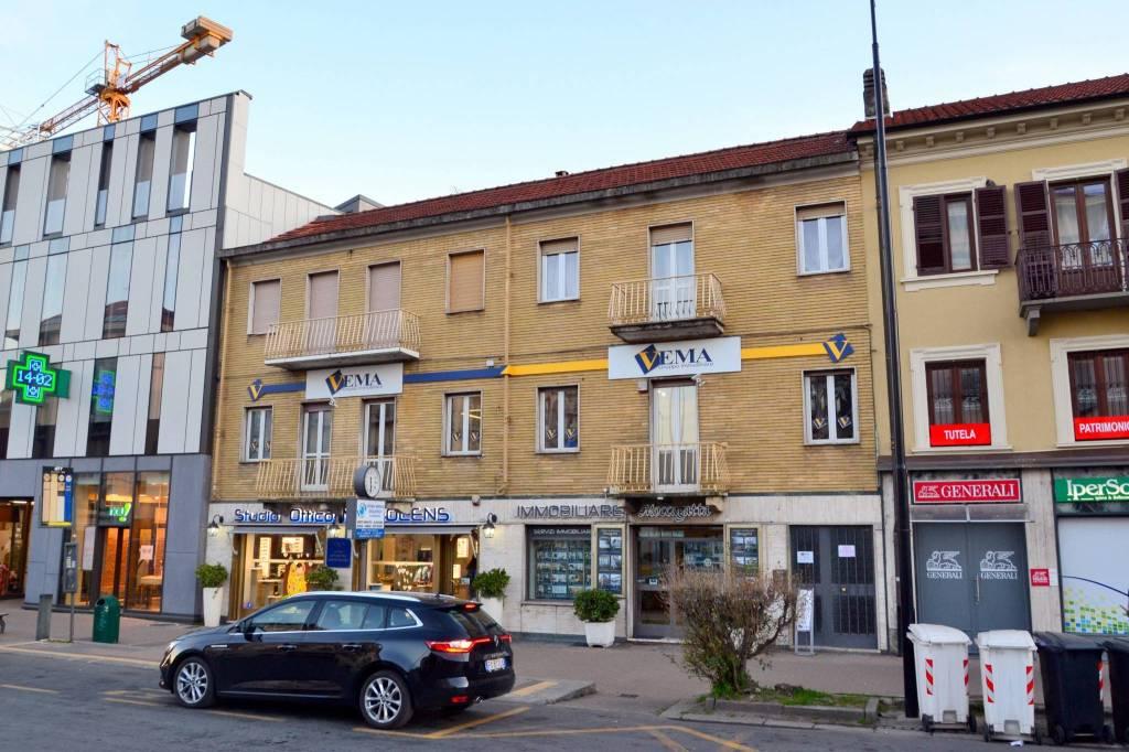 Appartamento in vendita a Rivoli, 3 locali, prezzo € 169.000 | CambioCasa.it