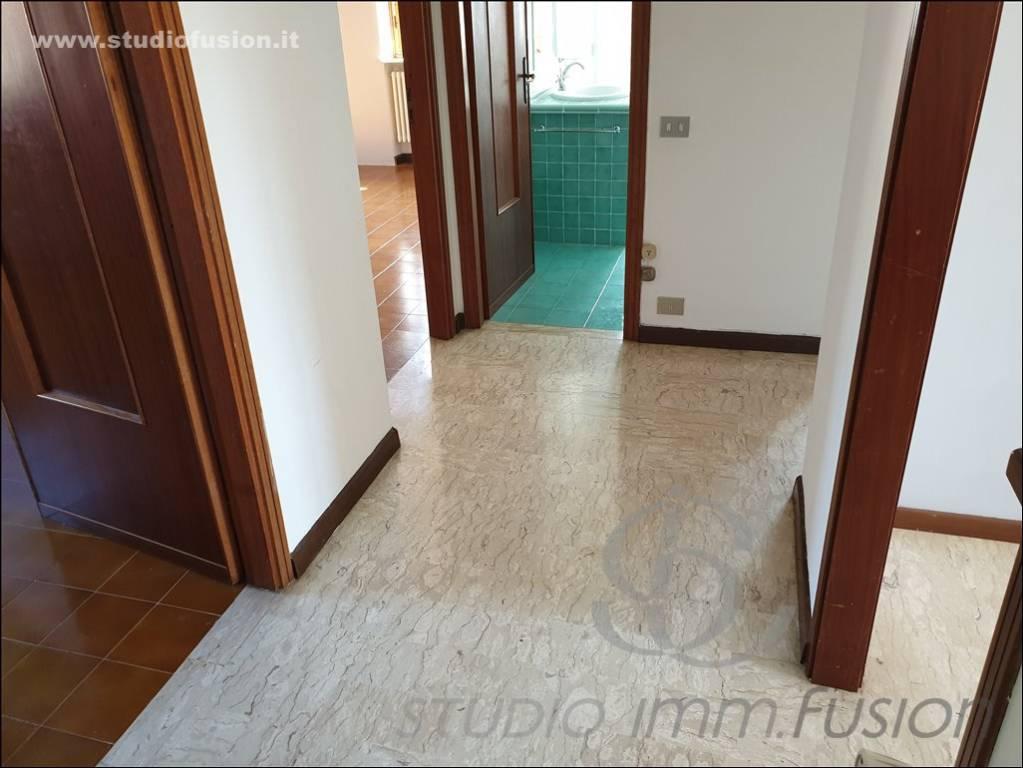 Appartamento in affitto a Borghetto di Borbera, 4 locali, prezzo € 330 | PortaleAgenzieImmobiliari.it