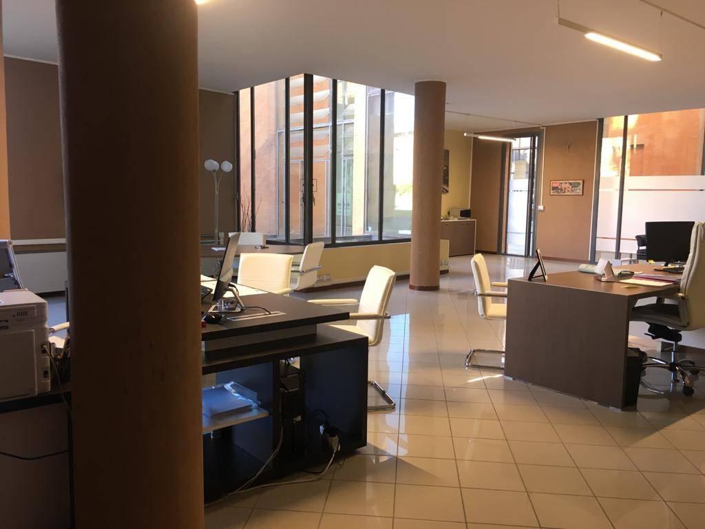 Negozio / Locale in affitto a Sassuolo, 1 locali, prezzo € 650 | CambioCasa.it