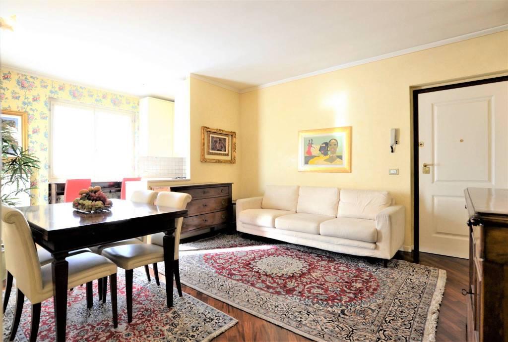 Appartamento in vendita a Torbole Casaglia, 2 locali, prezzo € 108.000   PortaleAgenzieImmobiliari.it