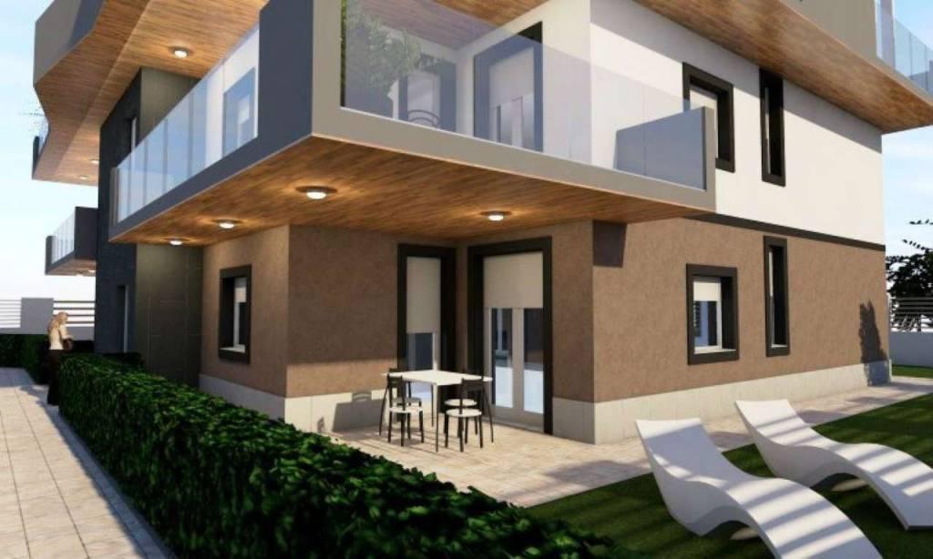 Appartamento in vendita a Uboldo, 3 locali, prezzo € 225.000 | CambioCasa.it