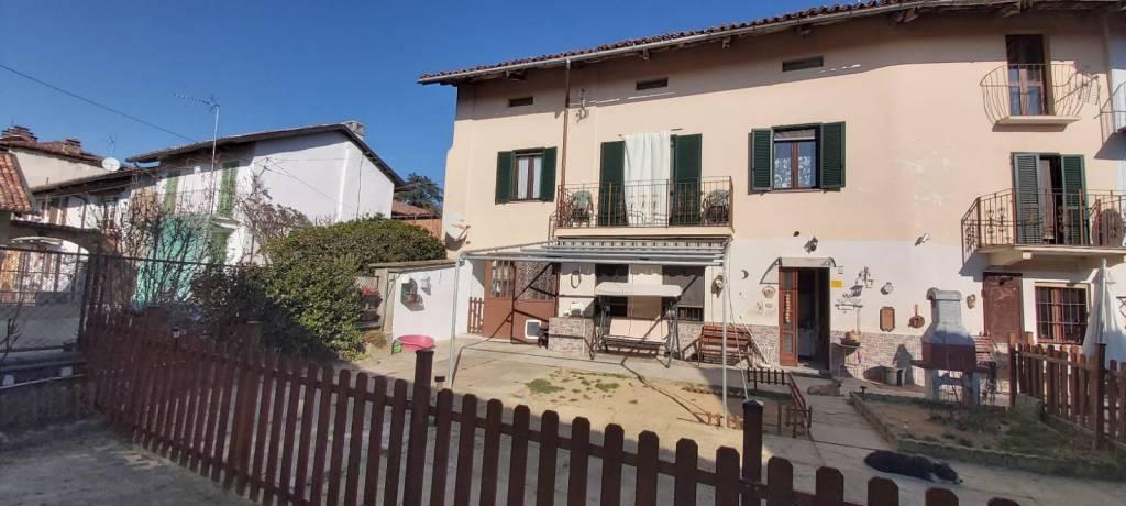 Soluzione Indipendente in vendita a Castelnuovo Don Bosco, 5 locali, prezzo € 89.000 | CambioCasa.it