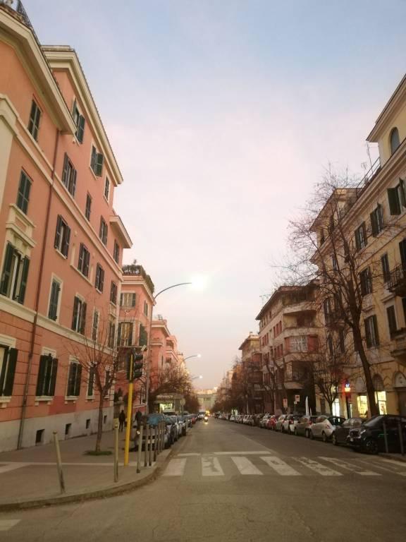 Attico / Mansarda in vendita a Roma, 4 locali, zona Zona: 4 . Nomentano, Bologna, Policlinico, prezzo € 900.000   CambioCasa.it