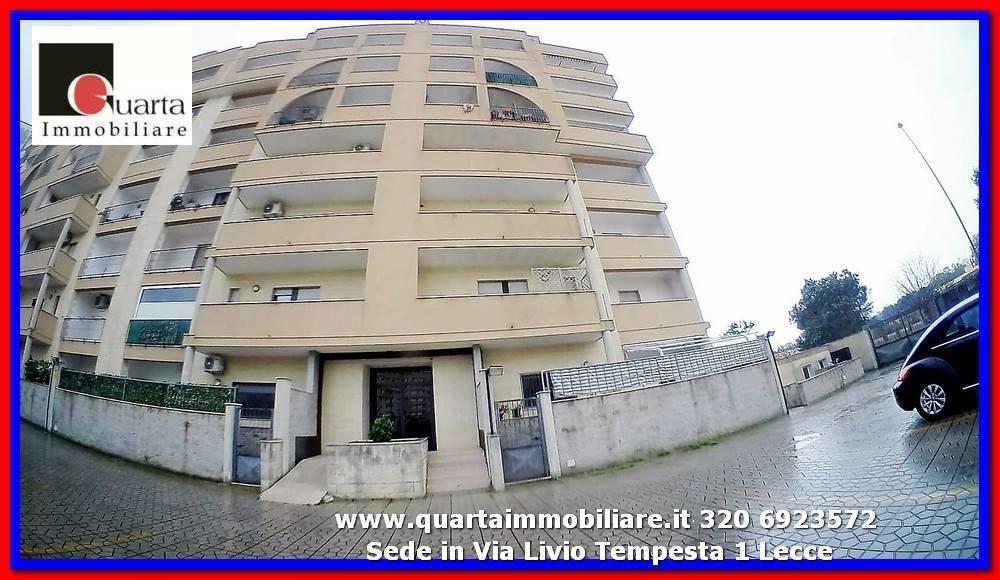 Appartamento in Vendita a Lecce: 5 locali, 130 mq