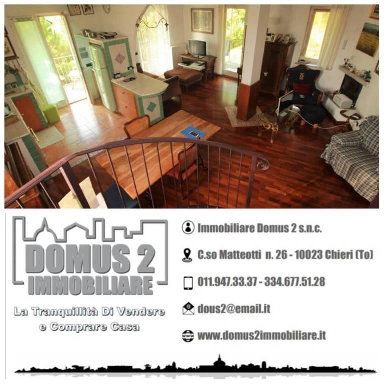 Appartamento in ottime condizioni in vendita Rif. 9374960