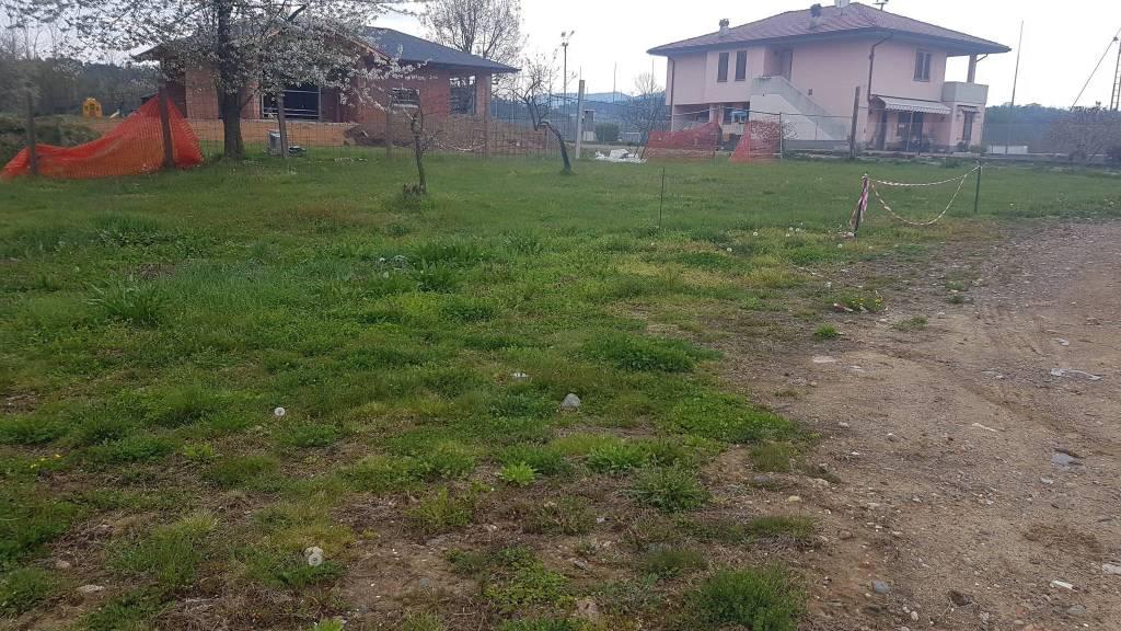 Terreno Edificabile Residenziale in vendita a Casale Litta, 9999 locali, prezzo € 70.000 | PortaleAgenzieImmobiliari.it