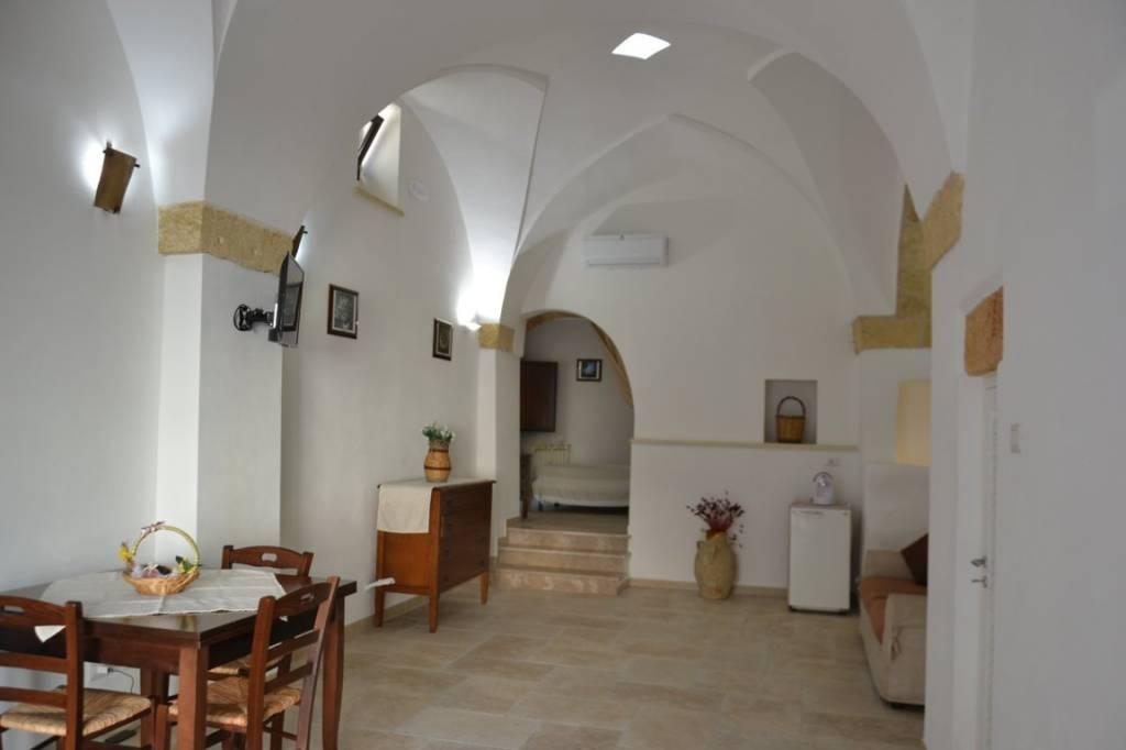 Appartamento in vendita a Miggiano, 3 locali, prezzo € 100.000 | PortaleAgenzieImmobiliari.it