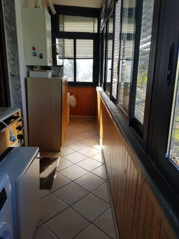 Appartamento in vendita a San Giuseppe Vesuviano, 3 locali, prezzo € 130.000 | CambioCasa.it