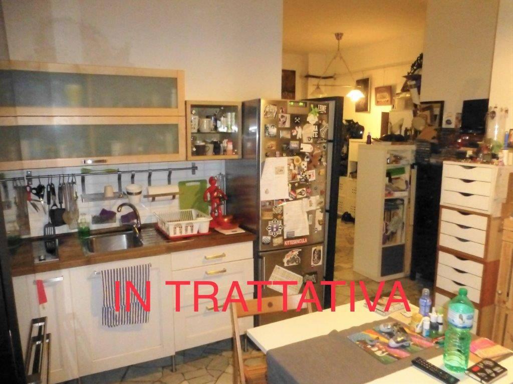 Loft / Openspace in buone condizioni in vendita Rif. 9488769
