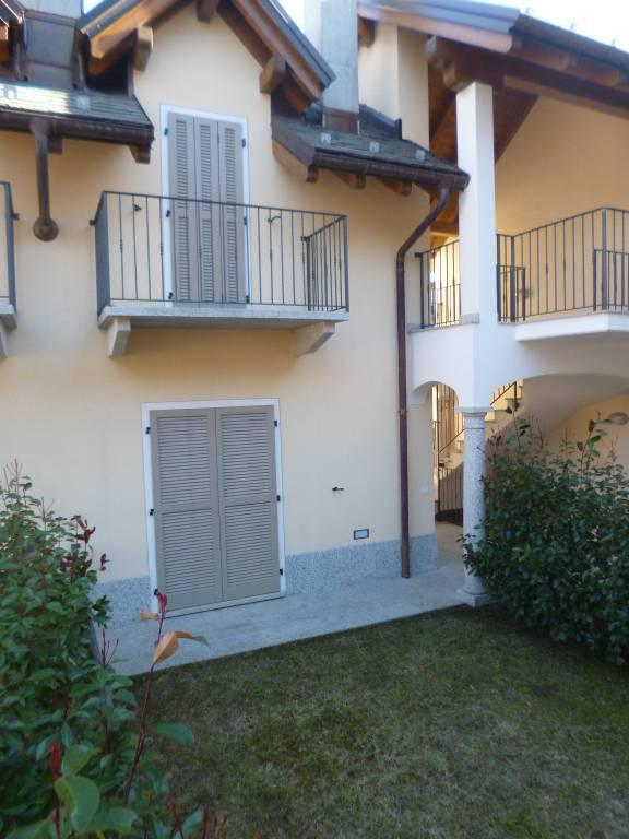 Appartamento in vendita Rif. 9157610