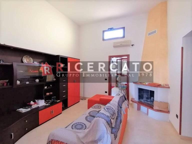 Attico / Mansarda in vendita a Lecce, 2 locali, prezzo € 80.000 | PortaleAgenzieImmobiliari.it