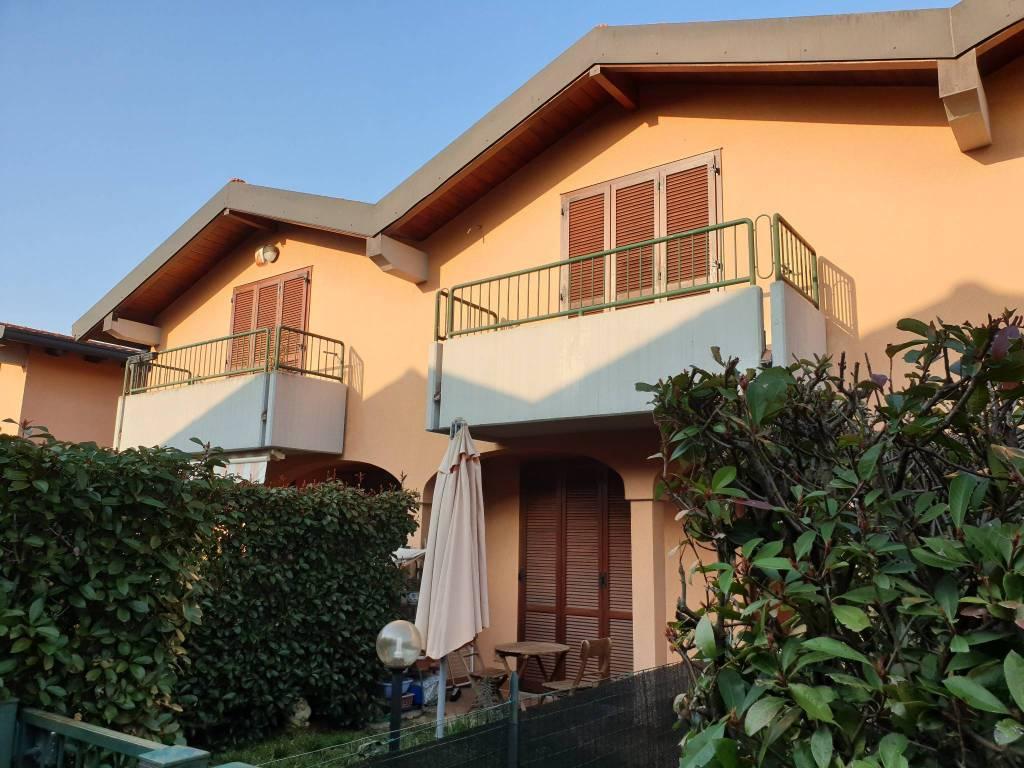 Appartamento in vendita Rif. 8960929