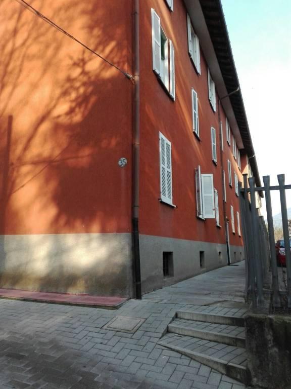 Appartamento in vendita a Induno Olona, 3 locali, prezzo € 98.000 | CambioCasa.it
