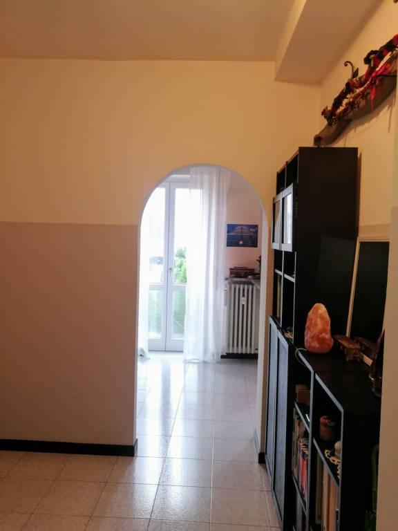 Attico / Mansarda in vendita a Lecco, 2 locali, prezzo € 120.000 | CambioCasa.it