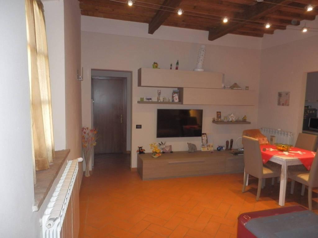Appartamento in Vendita a Calcinaia Centro:  2 locali, 50 mq  - Foto 1