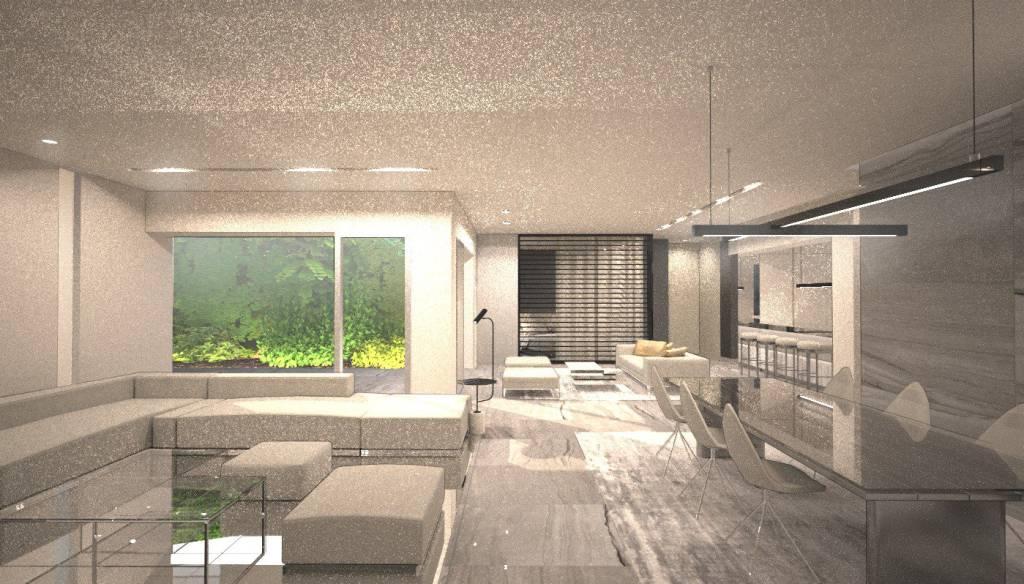 Appartamento in vendita a Cagliari, 5 locali, prezzo € 390.000 | PortaleAgenzieImmobiliari.it