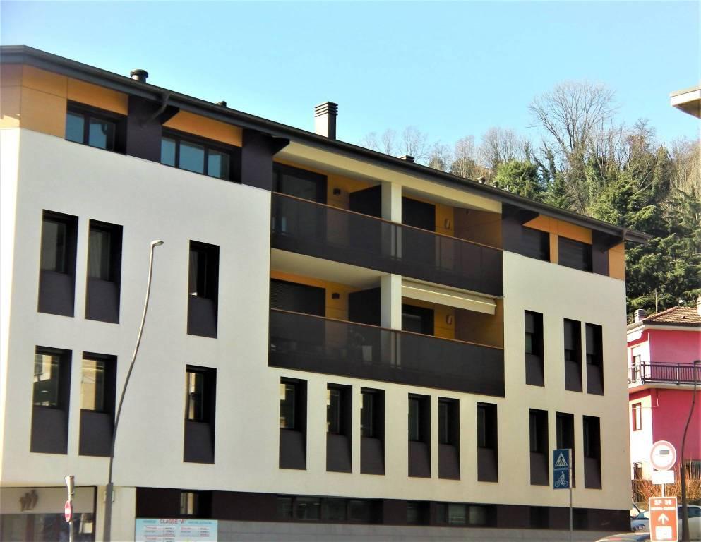 Appartamento in vendita a Nembro, 2 locali, prezzo € 139.000 | CambioCasa.it