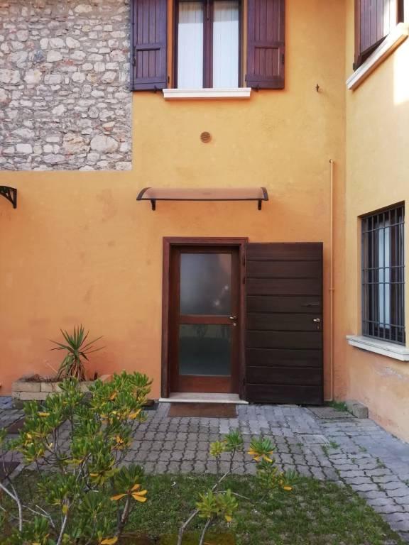 Appartamento in vendita a Concesio, 2 locali, prezzo € 108.000 | PortaleAgenzieImmobiliari.it