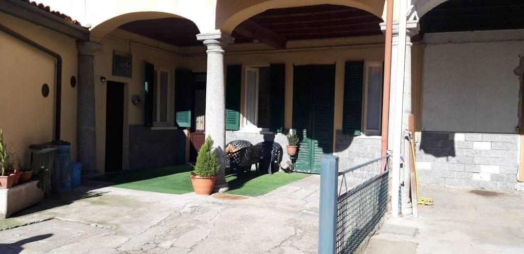 Appartamento in vendita a Solbiate Olona, 4 locali, prezzo € 95.000 | PortaleAgenzieImmobiliari.it