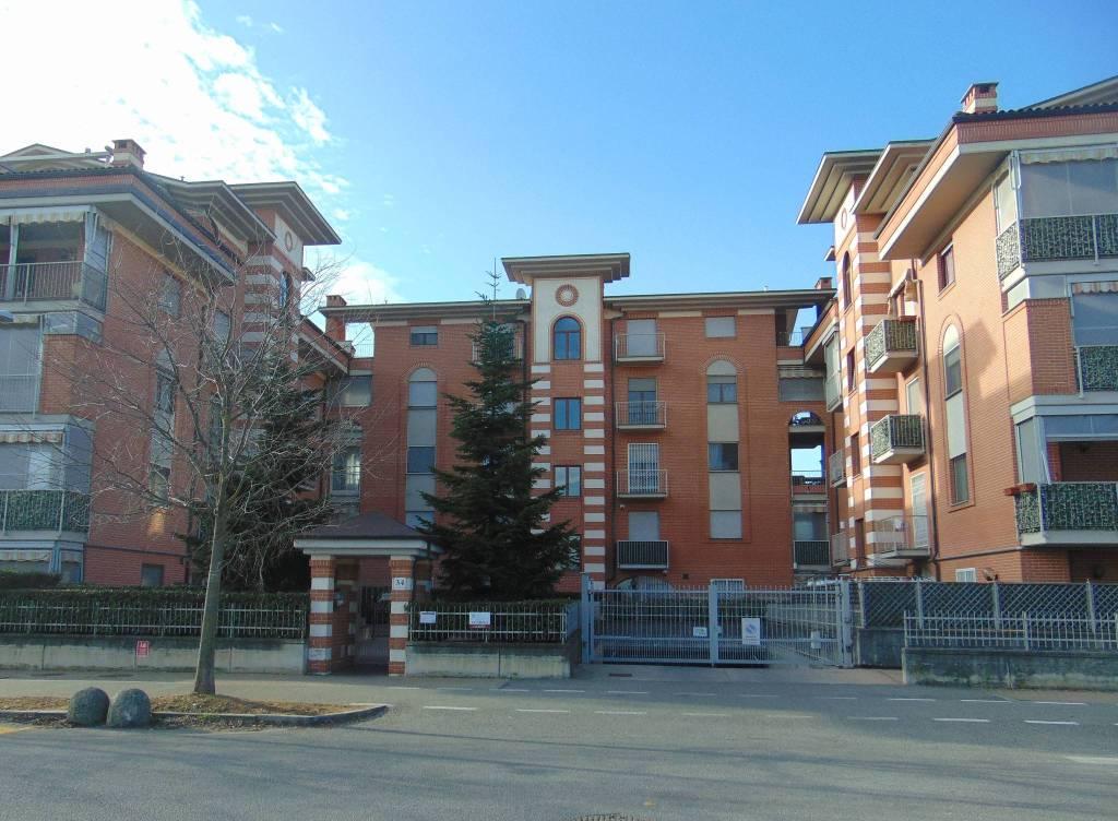 Appartamento in vendita a Rivalta di Torino, 3 locali, prezzo € 109.000   CambioCasa.it