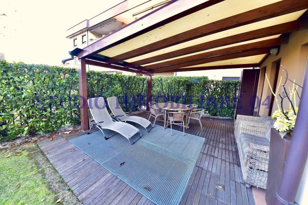 Appartamento in vendita a Seregno, 3 locali, prezzo € 188.000   CambioCasa.it