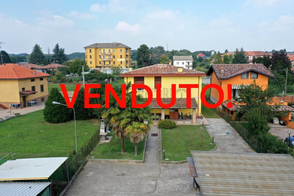 Villa in vendita a Cirimido, 5 locali, prezzo € 295.000 | PortaleAgenzieImmobiliari.it
