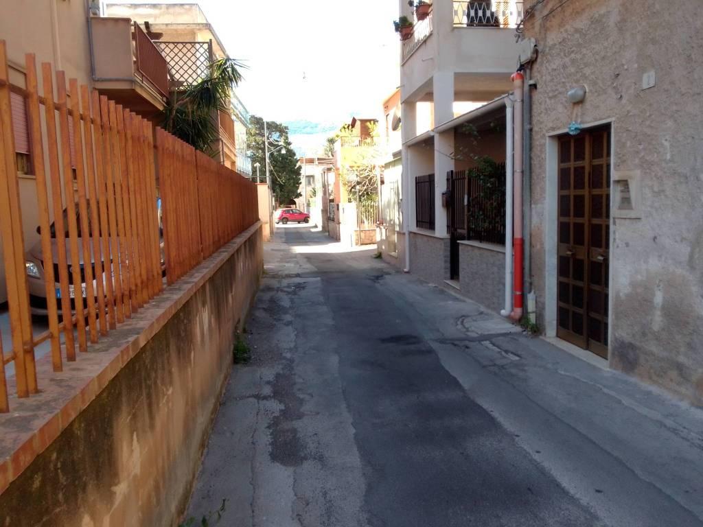 Appartamento in Vendita a Palermo Periferia Nord: 2 locali, 47 mq